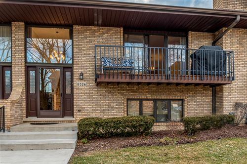 8326 Woodland, Darien, IL 60561