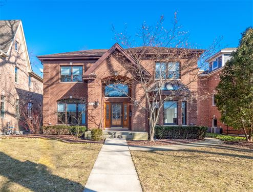 517 S Fairview, Park Ridge, IL 60068