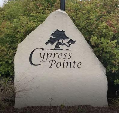 12009 W Monterey, Homer Glen, IL 60491