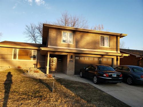 16409 Cottage Grove, South Holland, IL 60473