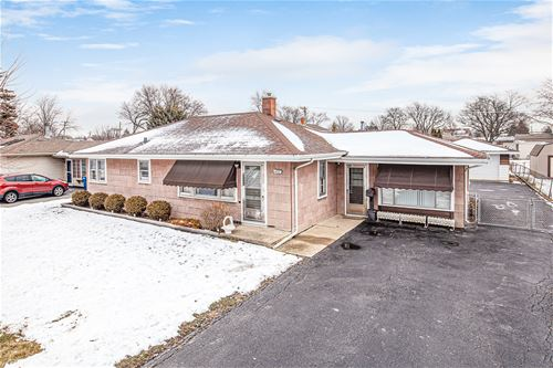8727 New England, Oak Lawn, IL 60453
