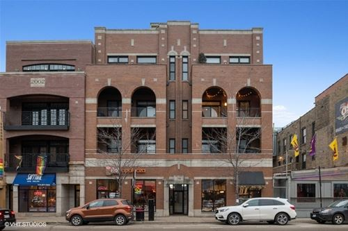 3344 N Halsted Unit 3N, Chicago, IL 60657 Lakeview