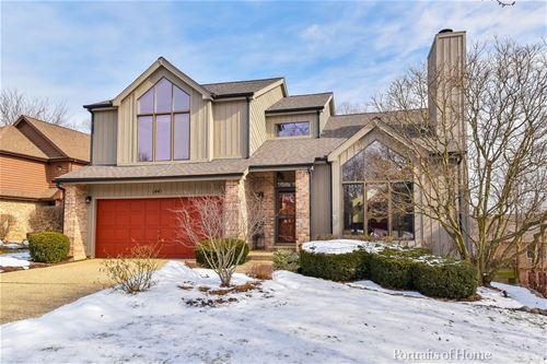1441 Belleau Woods, Wheaton, IL 60189