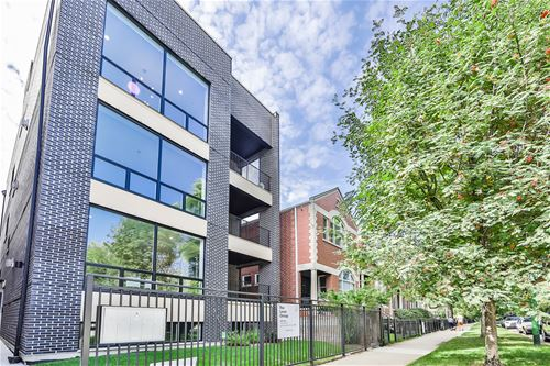 2508 N Greenview Unit 3, Chicago, IL 60614 Lincoln Park