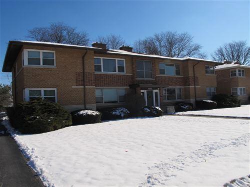 1431 Balmoral Unit 2S, Westchester, IL 60154