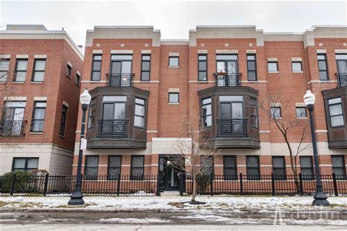 943 W 14th Unit 3B, Chicago, IL 60608 University Village / Little Italy