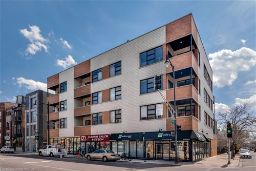 1555 N Wood Unit 203, Chicago, IL 60622 Wicker Park
