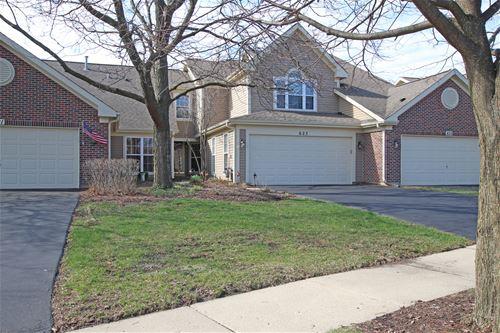 623 Clover Hill, Elk Grove Village, IL 60007