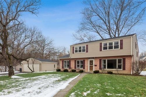 1228 Greenwood, Wheaton, IL 60189