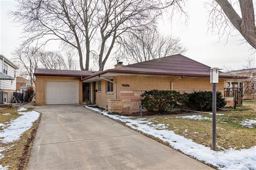 9223 Major, Morton Grove, IL 60053
