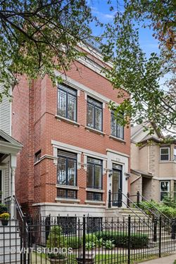2720 N Bosworth, Chicago, IL 60614 Lincoln Park