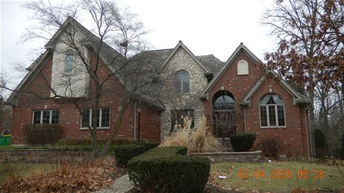 16125 Wildwood, Homer Glen, IL 60491