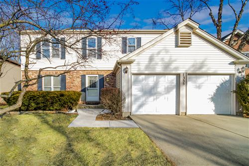 1355 Green Knolls, Buffalo Grove, IL 60089