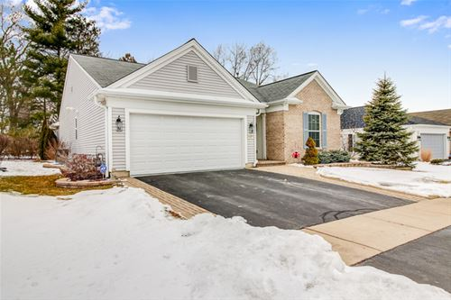 12375 Lilly, Huntley, IL 60142