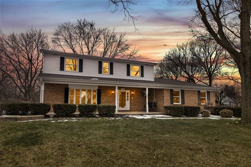 612 S Charles, Naperville, IL 60540