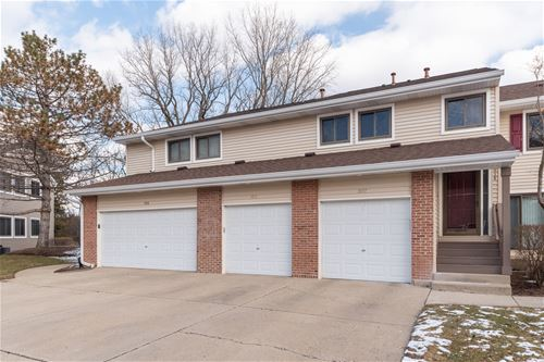 1014 Pinetree, Buffalo Grove, IL 60089