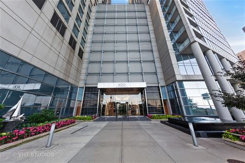 600 N Lake Shore Unit 3501, Chicago, IL 60611 Streeterville