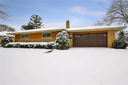 213 E Edgemont, Park Ridge, IL 60068