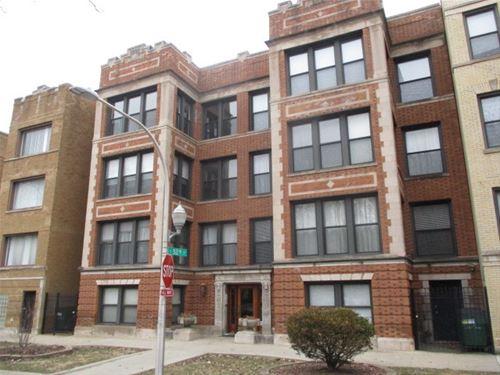 5211 S Drexel Unit GDN-N, Chicago, IL 60615 Hyde Park