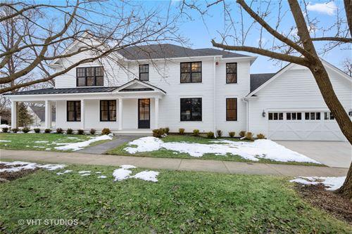 302 E Hillside, Barrington, IL 60010