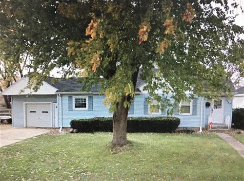 1527 Marquette, Joliet, IL 60435