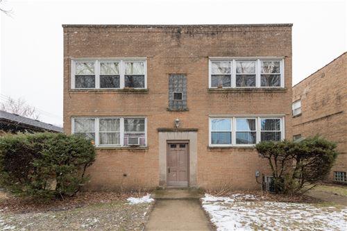 2819 W Balmoral Unit 2W, Chicago, IL 60625 Ravenswood