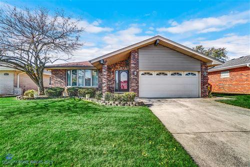 10128 Menard, Oak Lawn, IL 60453