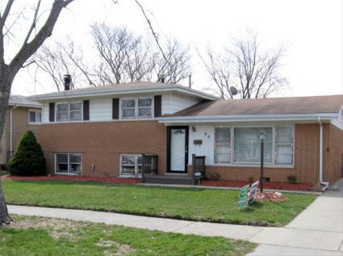 98 Peyton, Chicago Heights, IL 60411