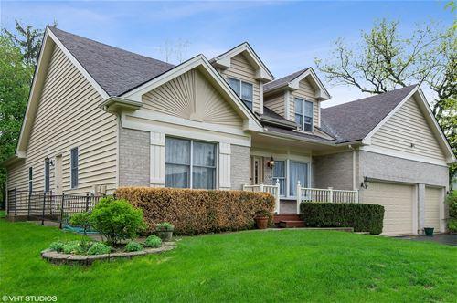 1040 Ridgewood, West Chicago, IL 60185