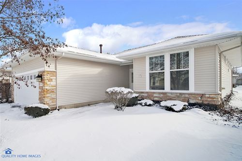 13151 Eakin Creek, Huntley, IL 60142