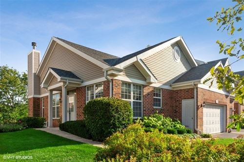 148 Chestnut Hills Unit 148, Burr Ridge, IL 60527