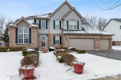 1701 Rolling Hills, Crystal Lake, IL 60014