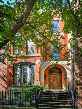 2042 N Cleveland, Chicago, IL 60614 Lincoln Park