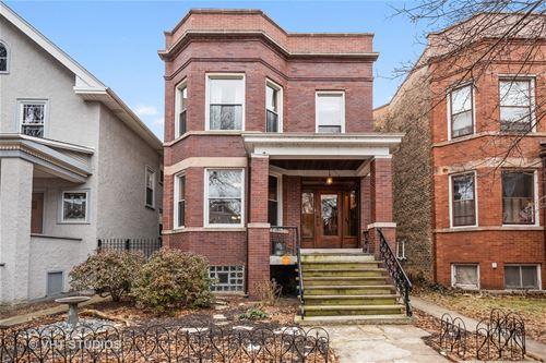 1715 W Carmen, Chicago, IL 60640 Ravenswood