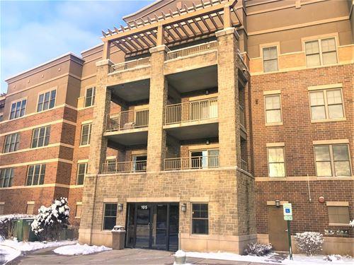 105 Lakeview Unit 303, Bloomingdale, IL 60108