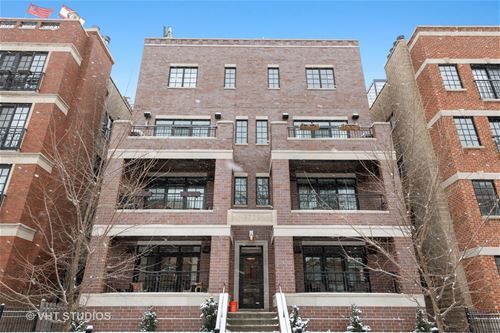 3729 N Wilton Unit 1S, Chicago, IL 60613