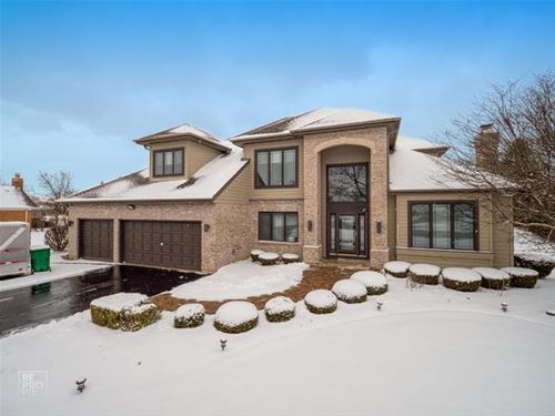 12634 Lake View, Orland Park, IL 60467