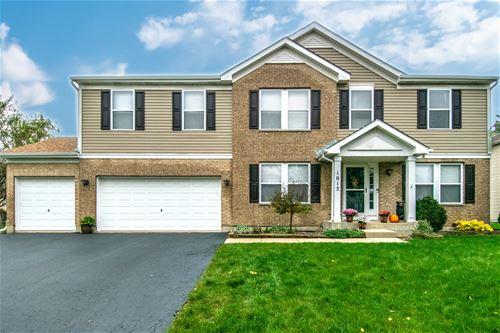 1013 Butterfield, Shorewood, IL 60404