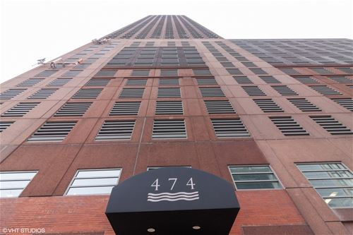 474 N Lake Shore Unit 3112, Chicago, IL 60611 Streeterville
