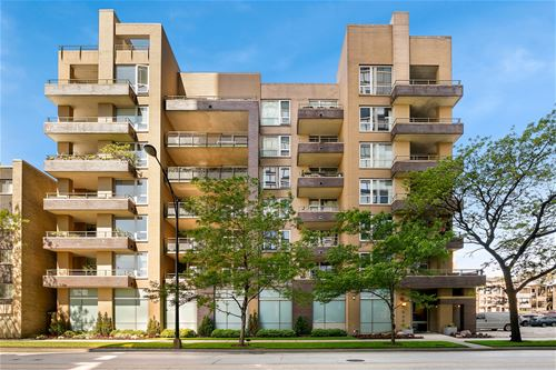 5430 N Sheridan Unit 605, Chicago, IL 60640
