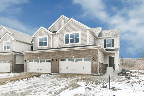 26541 W Countryside Lot#3031, Plainfield, IL 60585