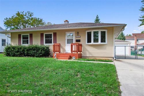 340 Rosewood, Buffalo Grove, IL 60089