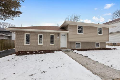 34 N Hudson, Westmont, IL 60559
