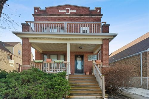 4154 N Kenneth, Chicago, IL 60641 Old Irving Park