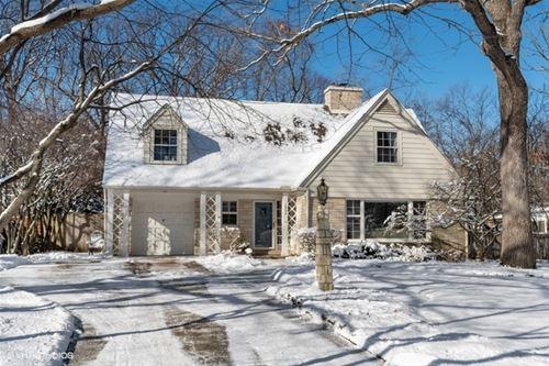 1534 Sherwood, Highland Park, IL 60035