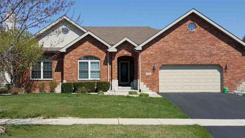 231 Pine, Beecher, IL 60401