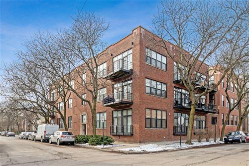 1670 N Claremont Unit 304, Chicago, IL 60647 Bucktown