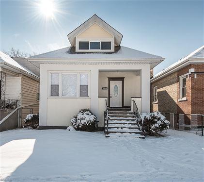 1345 W 98th, Chicago, IL 60643 Longwood Manor