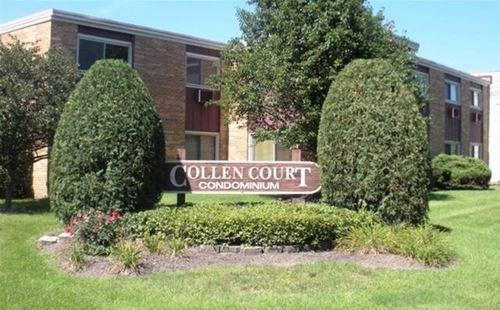 120 Collen Unit 216, Lombard, IL 60148