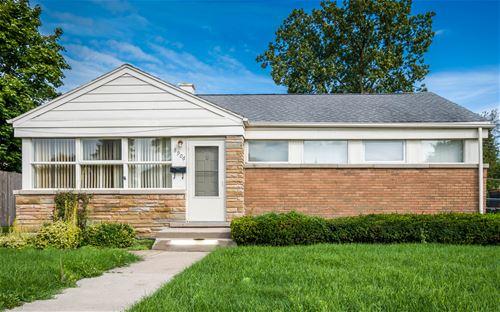 6906 Beckwith, Morton Grove, IL 60053